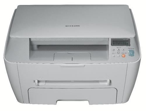 драйвер принтер samsung scx 4100 series