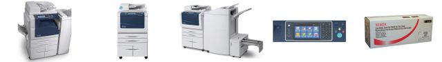 Xerox WorkCentre 5890 - инициализация NVM
